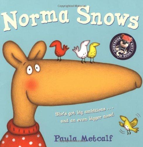 Norma Snows