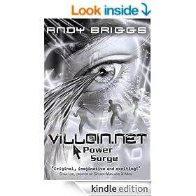 Villain.net 3: Power Surge