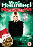 Most Haunted: Christmas Spirits [DVD]
