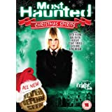 Most Haunted: Christmas Spirits [DVD]by Yvette Fielding