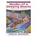 Murder of a Sleeping Beauty: A Scumble River Mystery, Book 3 (       UNABRIDGED) by Denise Swanson Narrated by Christine Leto