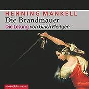 Die Brandmauer | Henning Mankell