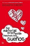 Del material del que estan hechos los suenos (Take a Bow) (Spanish Edition)