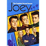 Joey: The Complete Second Seasonby DVD