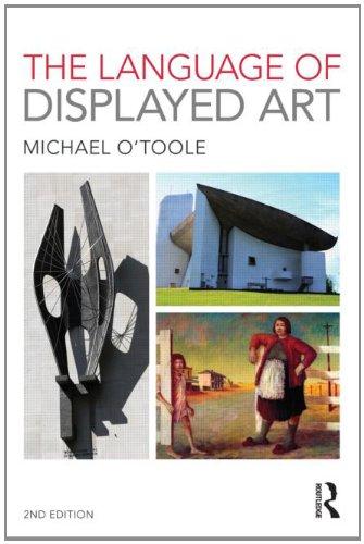 The Language of Displayed Art