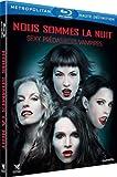 echange, troc NOUS SOMMES LA NUIT - BLU RAY [Blu-ray]