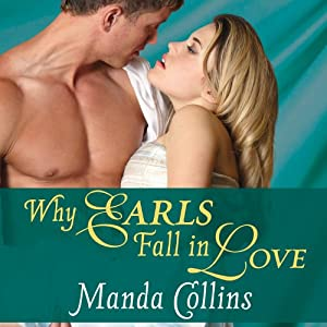 Why Earls Fall in Love: Wicked Widows Series, #2 | [Manda Collins]