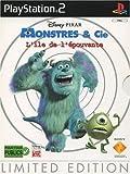 echange, troc Monstres & Cie