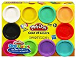 Play-Doh Case of Colors, 10 Ct
