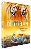 echange, troc L'Odyssée de Pi [Blu-ray] [Blu-ray + Copie digitale]