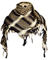 Premium Shemagh Head Neck Scarf by Tapp Collections - ** Various Colors **