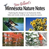 Jim Gilberts Minnesota Nature Notes