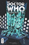 img - for Doctor Who: Prisoners of Time Volume 1 book / textbook / text book