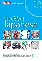Berlitz Confident Japanese