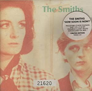the smiths how soon is now music. Black Bedroom Furniture Sets. Home Design Ideas