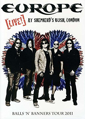 Live at Shepherd S Bush London [Edizione: Germania]