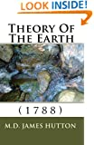 Theory Of The Earth (1788)