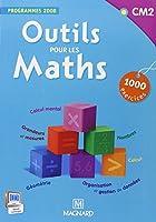Outils pour les maths CM2 : Programmes 2008