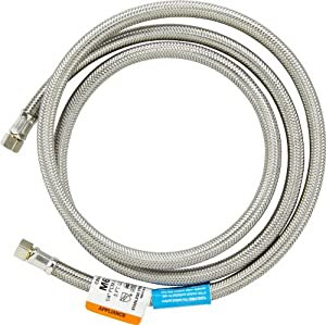 Amazon Com Aqua Flo Kdw660pp Dishwasher Drain Hose Home