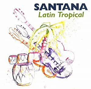 Latin Tropical