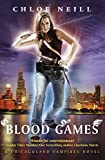 Blood Games: A Chicagoland Vampires Novel (Chicagoland Vampires Series Book 10) (English Edition)