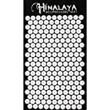 HIMALAYA ACUPRESSURE MAT/ color BLACK Amazon awarded TOP SELLER!!!