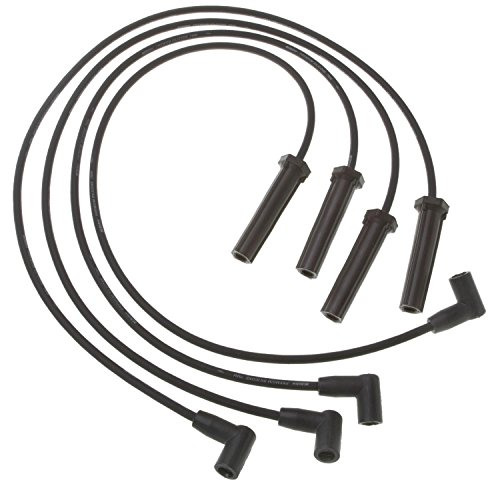 ACDelco 9764C Professional Spark Plug Wire Set (96 S10 Spark Plug Wires compare prices)