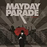 Mayday Parade A Lesson in Romantics [VINYL]