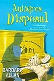 Antiques Disposal (Trash 'n' Treasures Mysteries)
