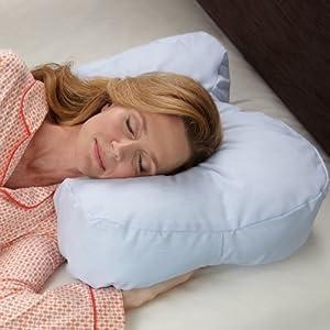 amazoncom side sleeper pillow health personal care With best pillow for side sleepers amazon