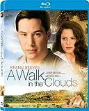 A Walk in the Clouds Blu-Ray