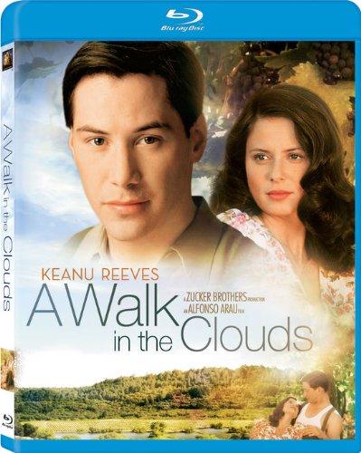 A Walk in the Clouds [Blu-ray]