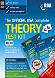 The Official DSA Complete Theory Test Kit for Car Drivers (PC DVD)