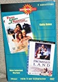 PROMISED LAND also incl. FRIED GREEN TOMATOES At The Whistle Stop Cafe (2 movie sleeve)