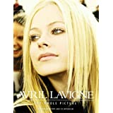 Avril Lavigne -The Whole Picture [DVD & CD Set] [2011] [NTSC]by Avril Lavigne