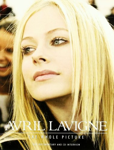 Lavigne Avril - The Whole Picture - Dvd (+CD)