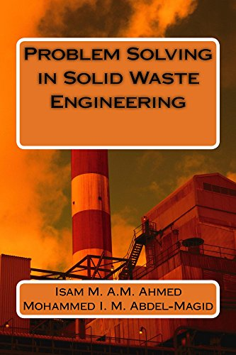 problem-solving-in-solid-waste-engineering-english-edition