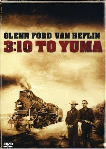 Cover art for  3:10 to Yuma (Special Edition)