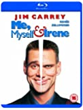 Me, Myself and Irene [Blu-ray] [2000]