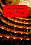 The Queen of Spades (Pique Dame): Vocal Score (G. Schirmer Opera Score Editions)