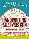 Handwriting Analysis Fun - Exposing O...