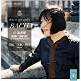 Bach The Well Tempered Clavier-Complete