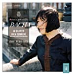 Bach : Le Clavier bien temp�r� (Coffr...