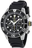 Seiko SSC021P1 Gents Chrono Solar Divers Watch