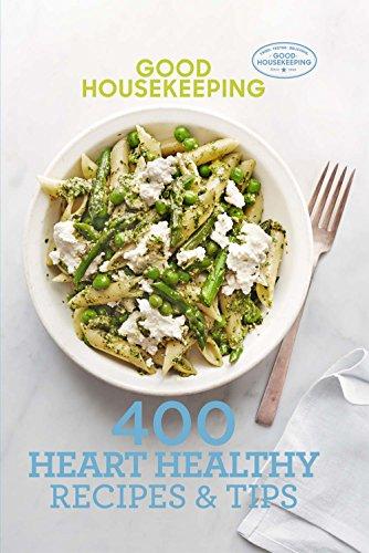 good-housekeeping-400-heart-healthy-recipes-tips