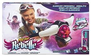 Nerf Rebelle - A4740E270 - Pistolet - Arbalète