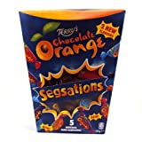 Terry's Chocolate Orange Segsations 330g