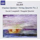 Clarinet Qnt/String Qrt No 2