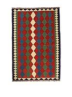 RugSense Alfombra Persian Old Kilim Kashkai Rojo/Multicolor 174 x 107 cm