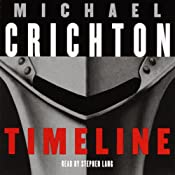 Timeline | [Michael Crichton]
